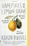 vampires of the lemon grove